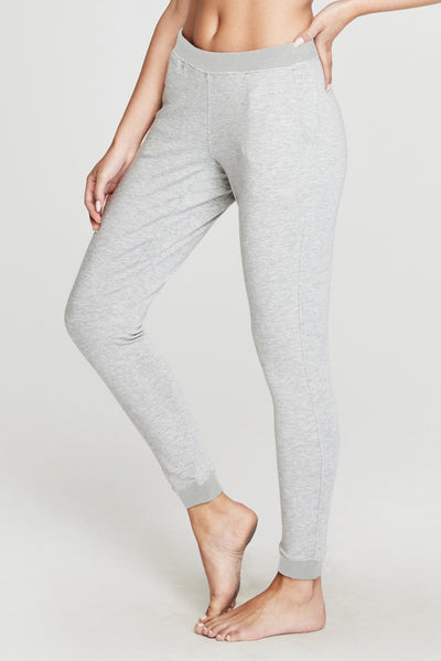 UNTIGHT PANT HEATHER GREY - Spiritual Gangster