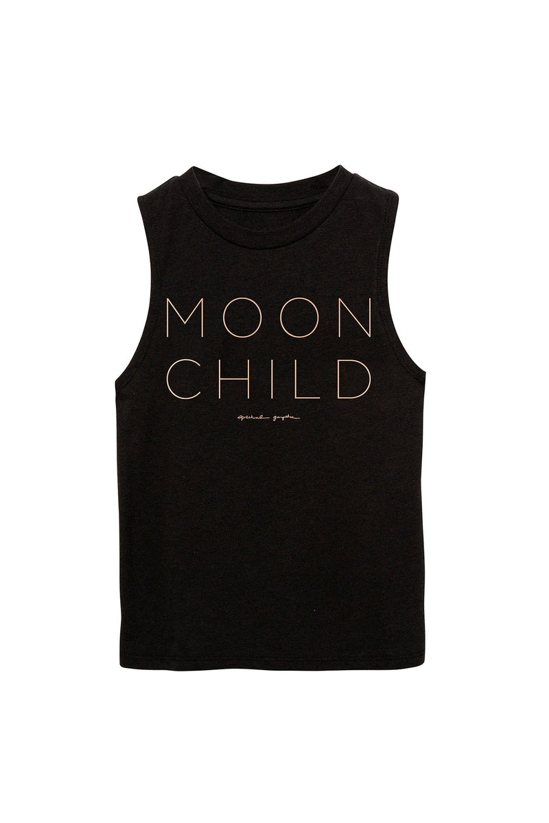 MOON CHILD KIDS TANK