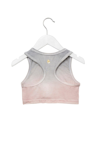 SUNSET OMBRE KIDS ACTIVE BRALETTE - Spiritual Gangster