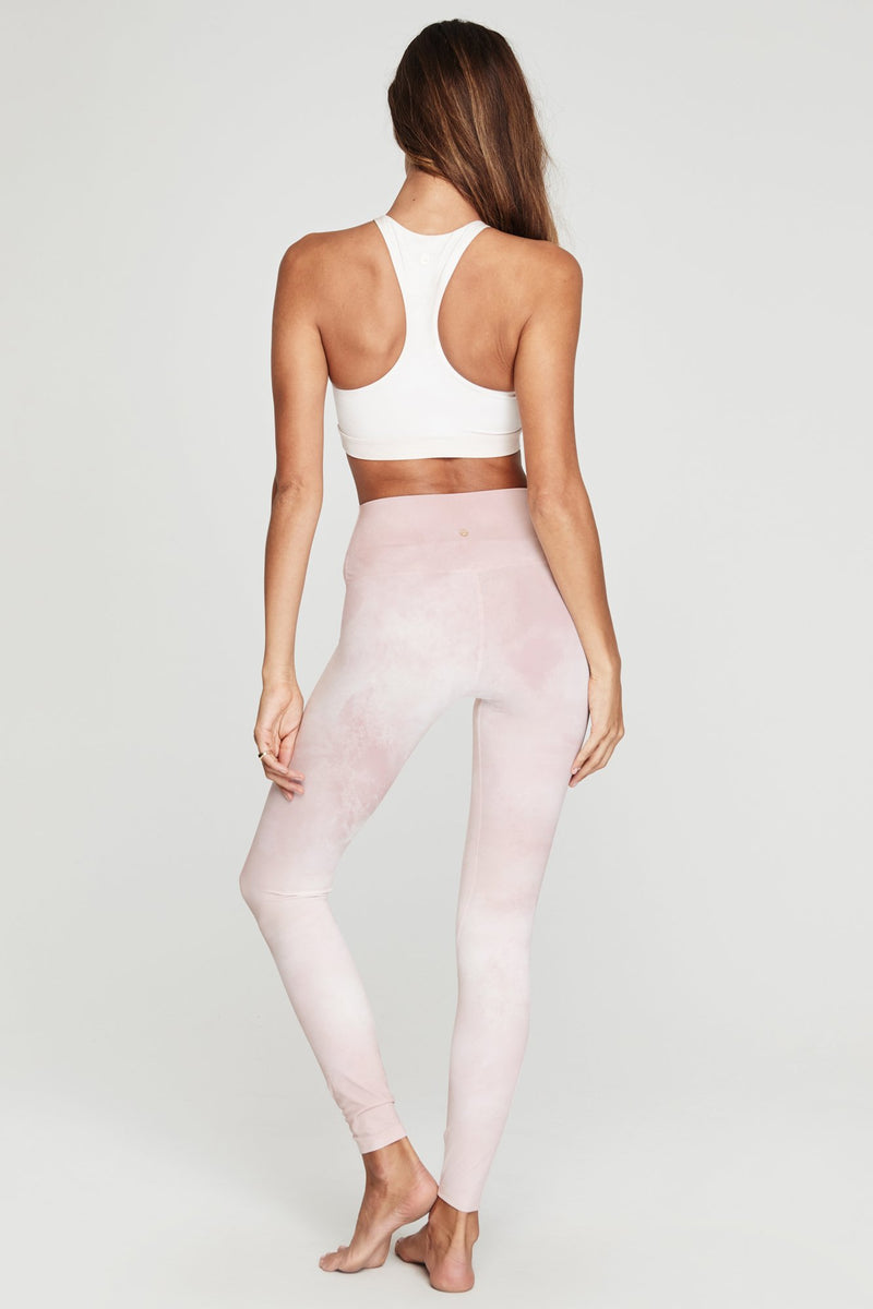 PINK CLOUD ACTIVE LEGGING