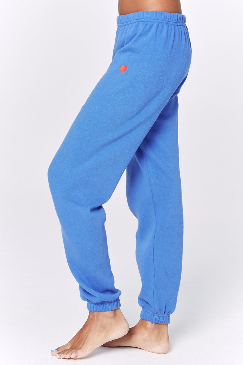 HEART LIGHTWEIGHT SESSIONS SWEATPANT