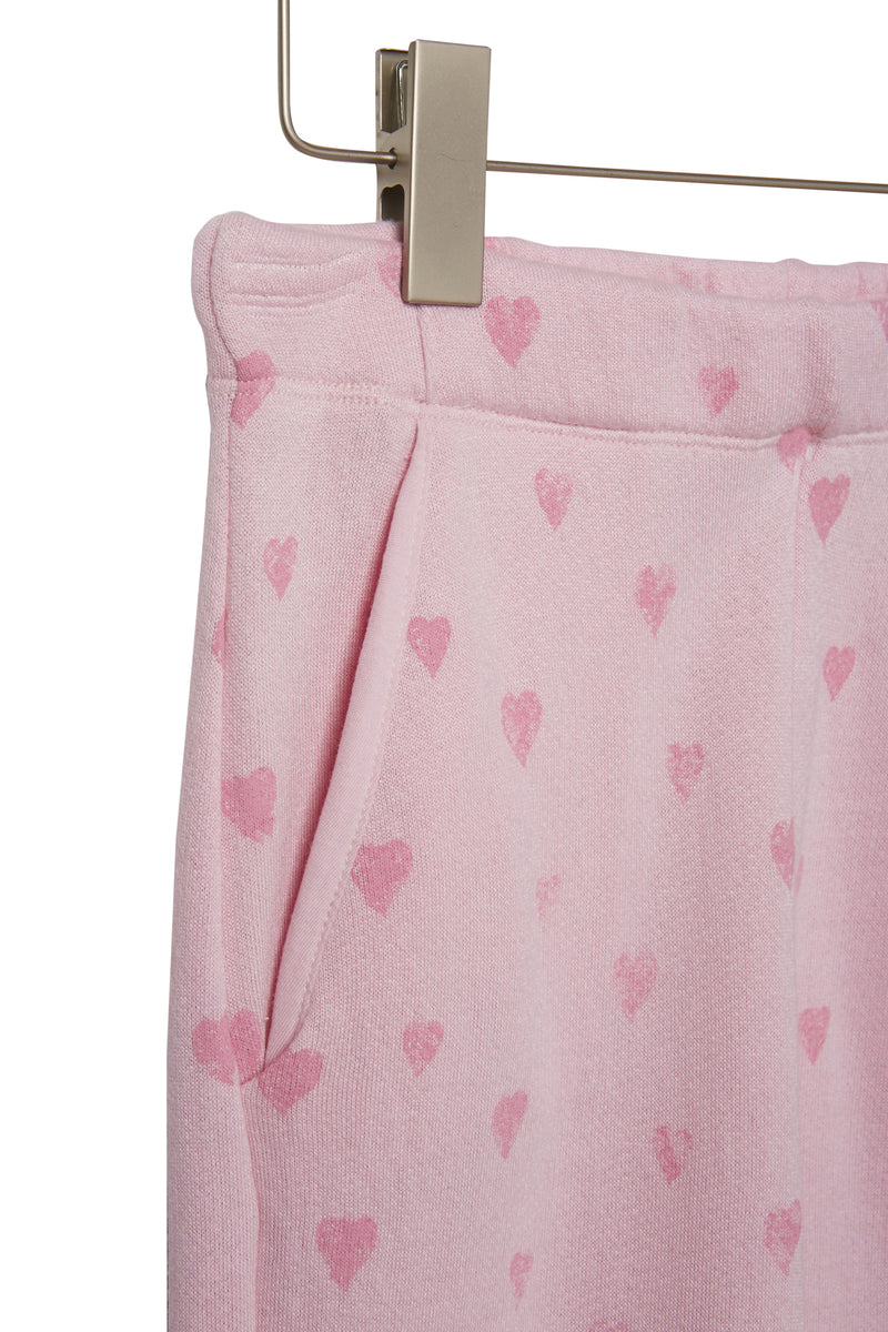 Hearts Girls Fave Sweatpant