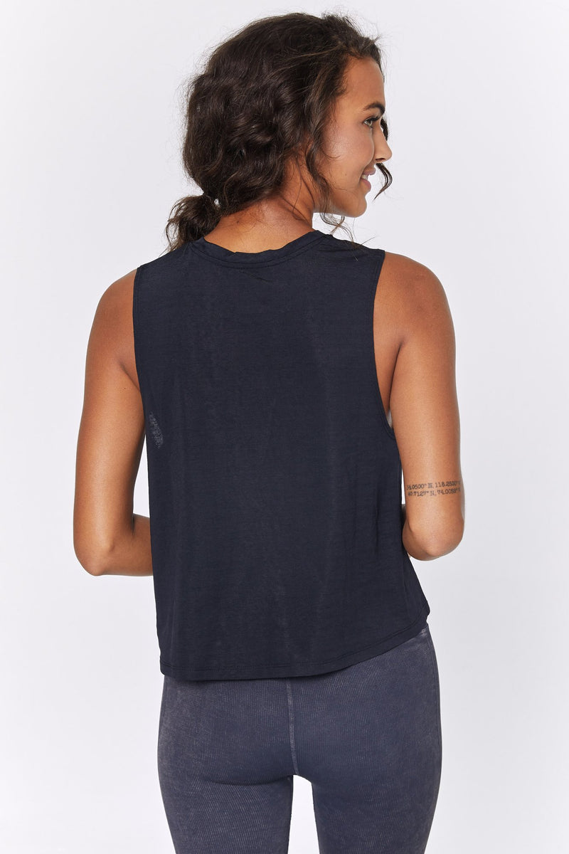 IN THIS TOGETHER ACTIVE CROP TANK