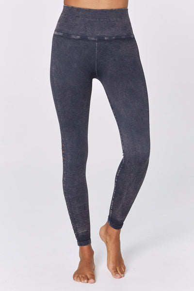 SELF LOVE SEAMLESS LEGGINGS - Spiritual Gangster