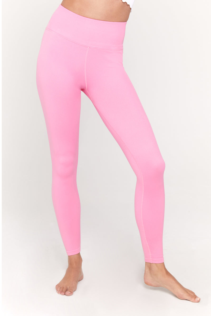 Loved Legging Pink