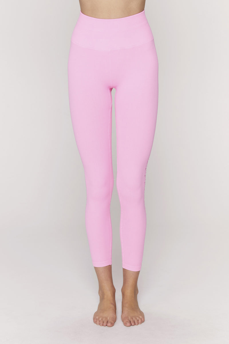 Self Love Legging Cotton Candy