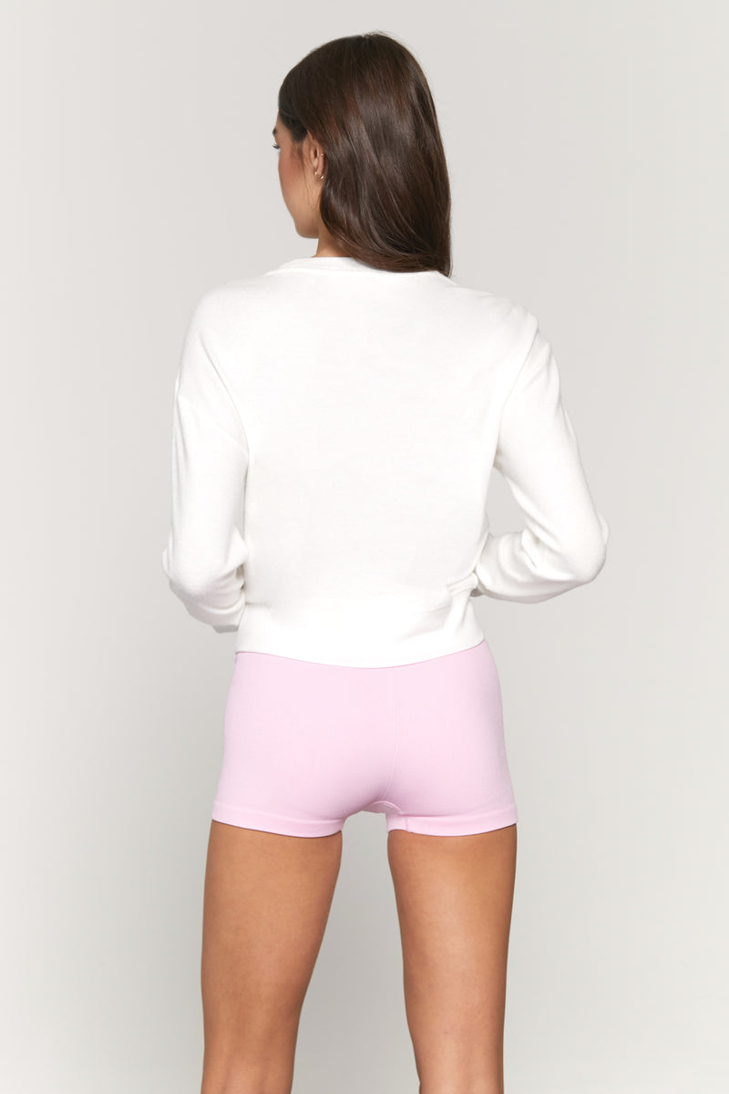 SUMMER LOVE SAVASANA PULLOVER