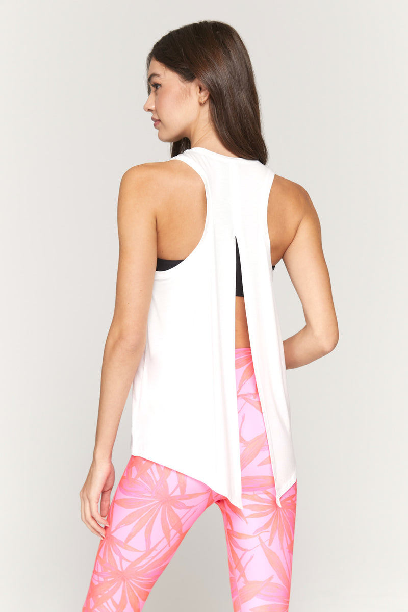 DREAM TIE BACK TANK