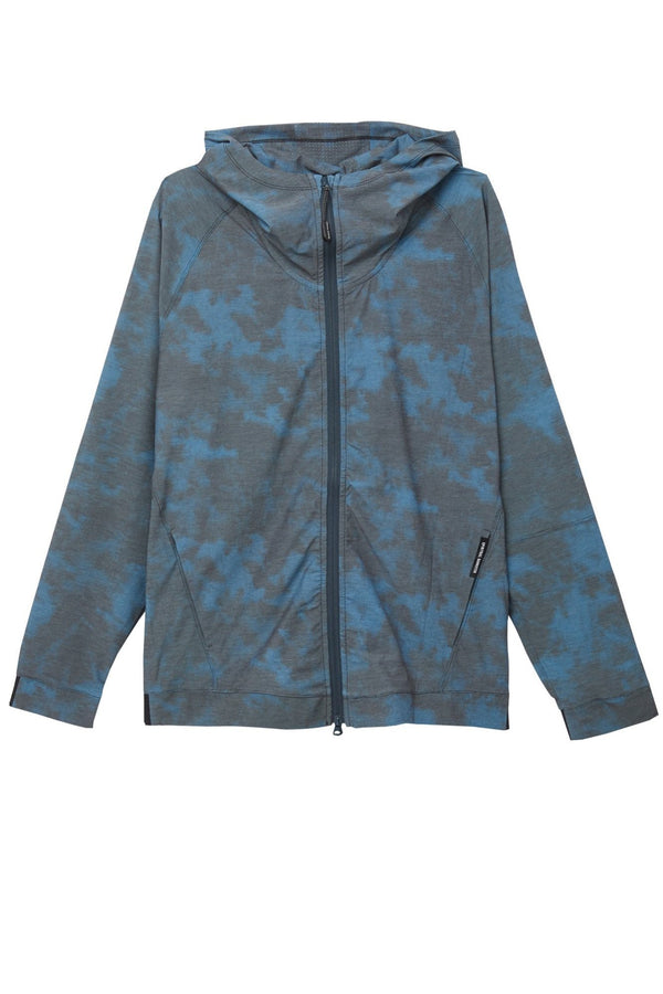 DESTINATION ANORAK OCEAN WASH