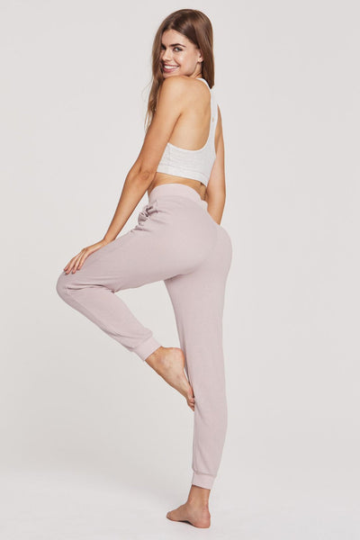 PEACE MODE PANT PINK SMOKE - Spiritual Gangster
