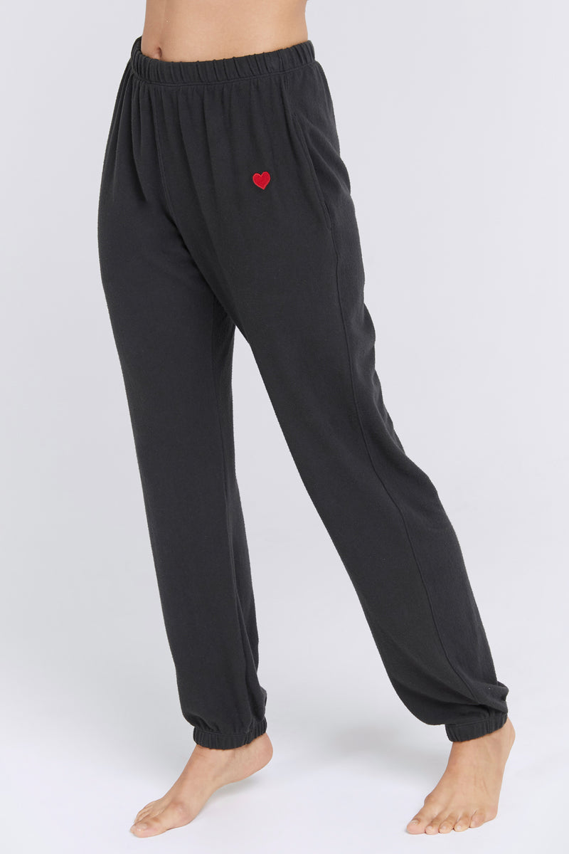 HEART MALIBU NIGHTS HACCI SWEATPANT