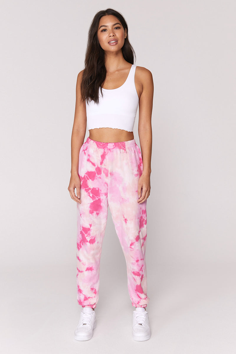 Tie Dye Sessions Sweatpant
