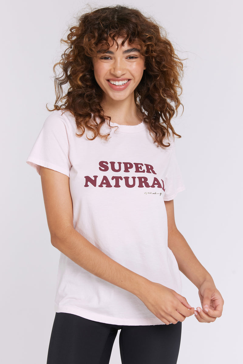 SUPER NATURAL AURORA TEE