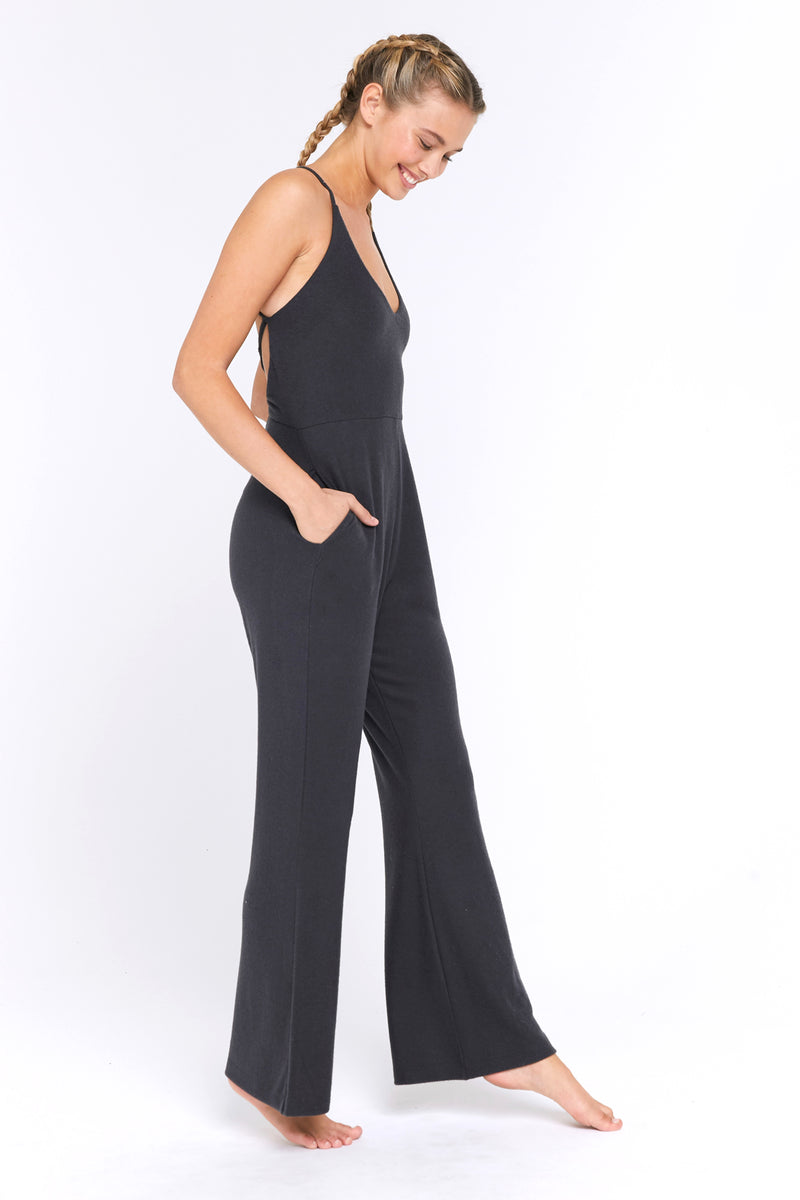 SUN CHILD JUMPSUIT