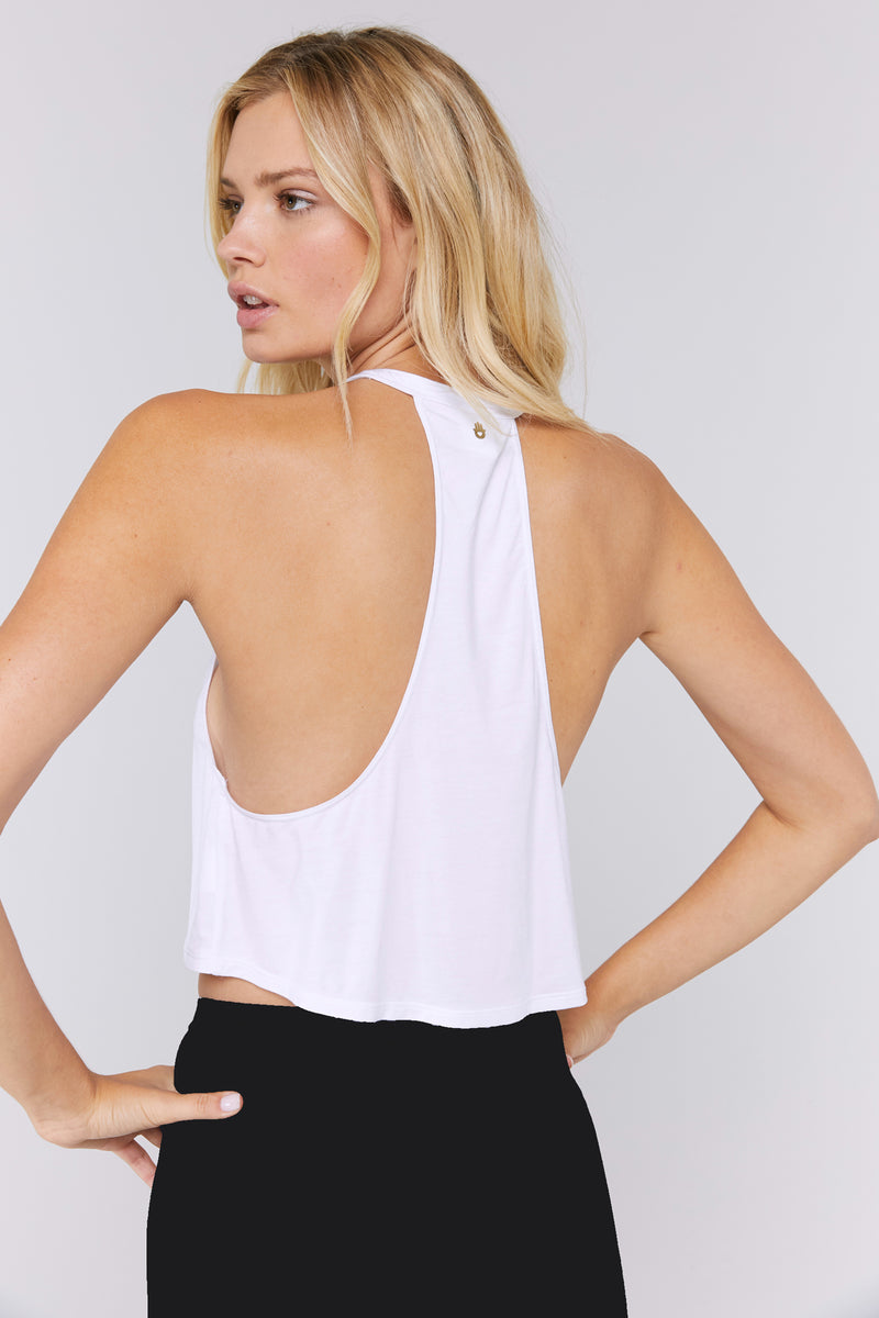 Golden Coast Active Muscle Tank