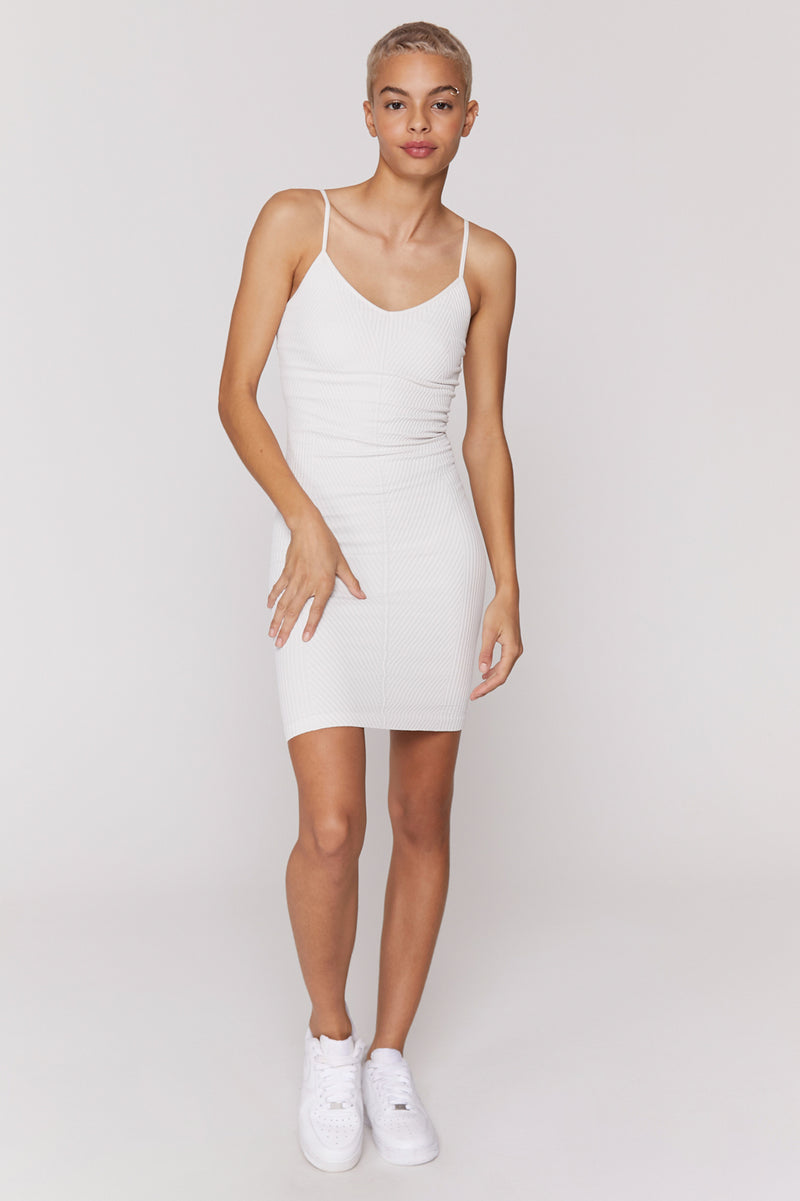 Seamless Row Dress
