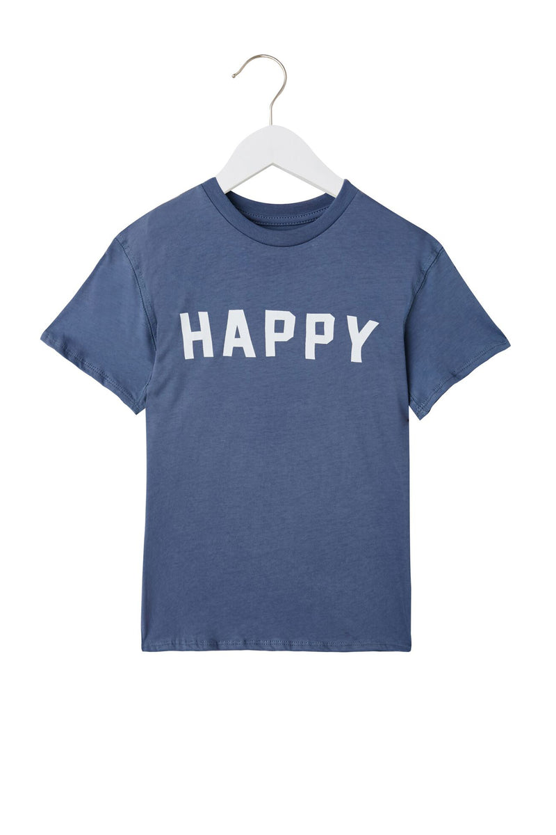 HAPPY KIDS TEE