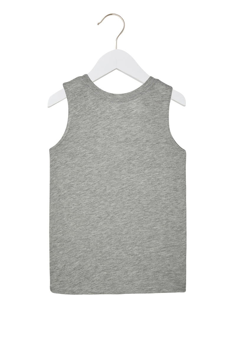CHANGE KIDS MUSCLE TANK
