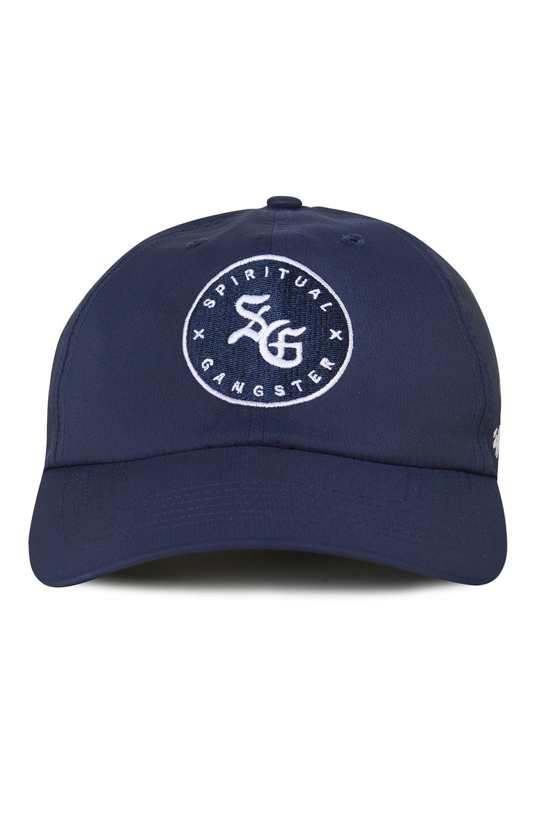 Spiritual Gangster '47 Clean Up Hat