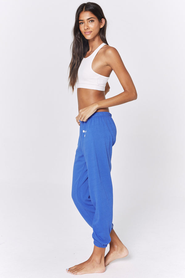 FOLLOW YOUR SOUL PERFECT SWEATPANT