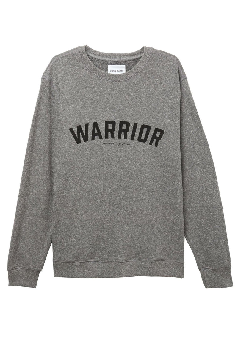 WARRIOR OLD SCHOOL SWEATSHIRT