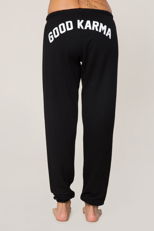 Good Karma Arch Favorite Sweatpant - Spiritual Gangster