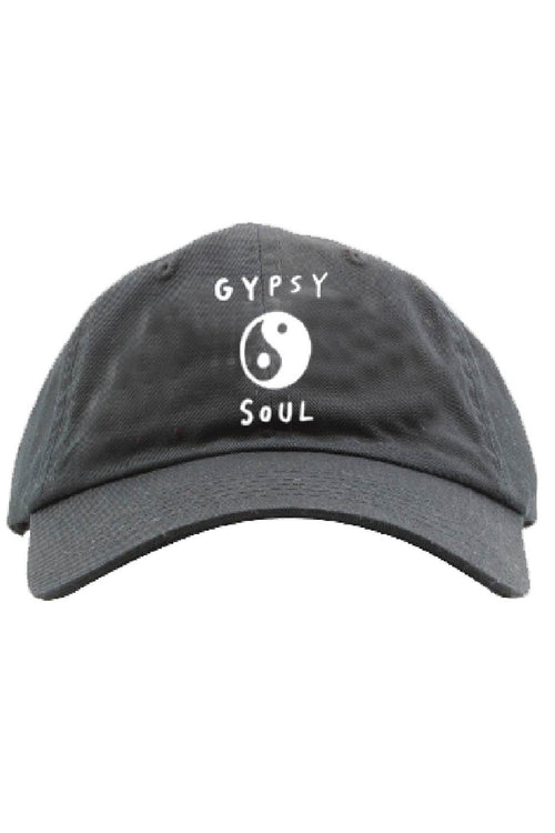 Gypsy Soul Dad Hat - Spiritual Gangster
