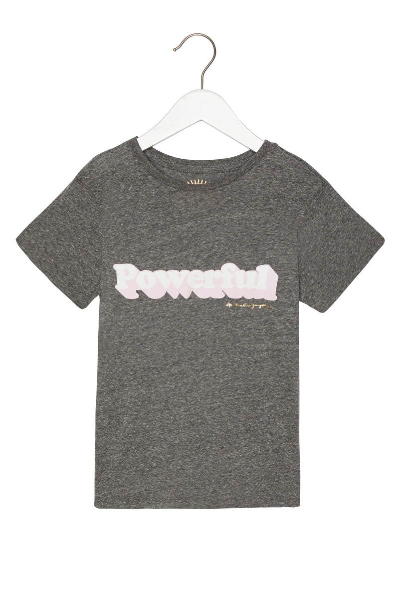 Powerful Kids Tee