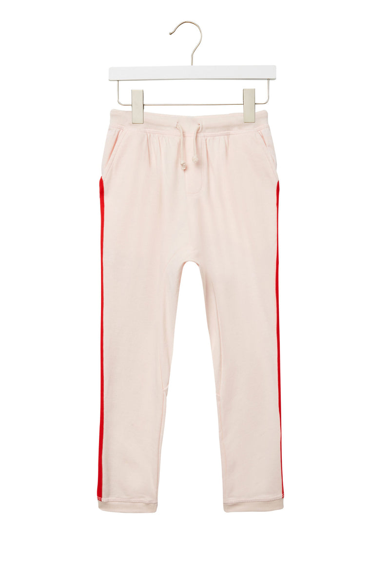 KIDS STRIPED HAREM JOGGER
