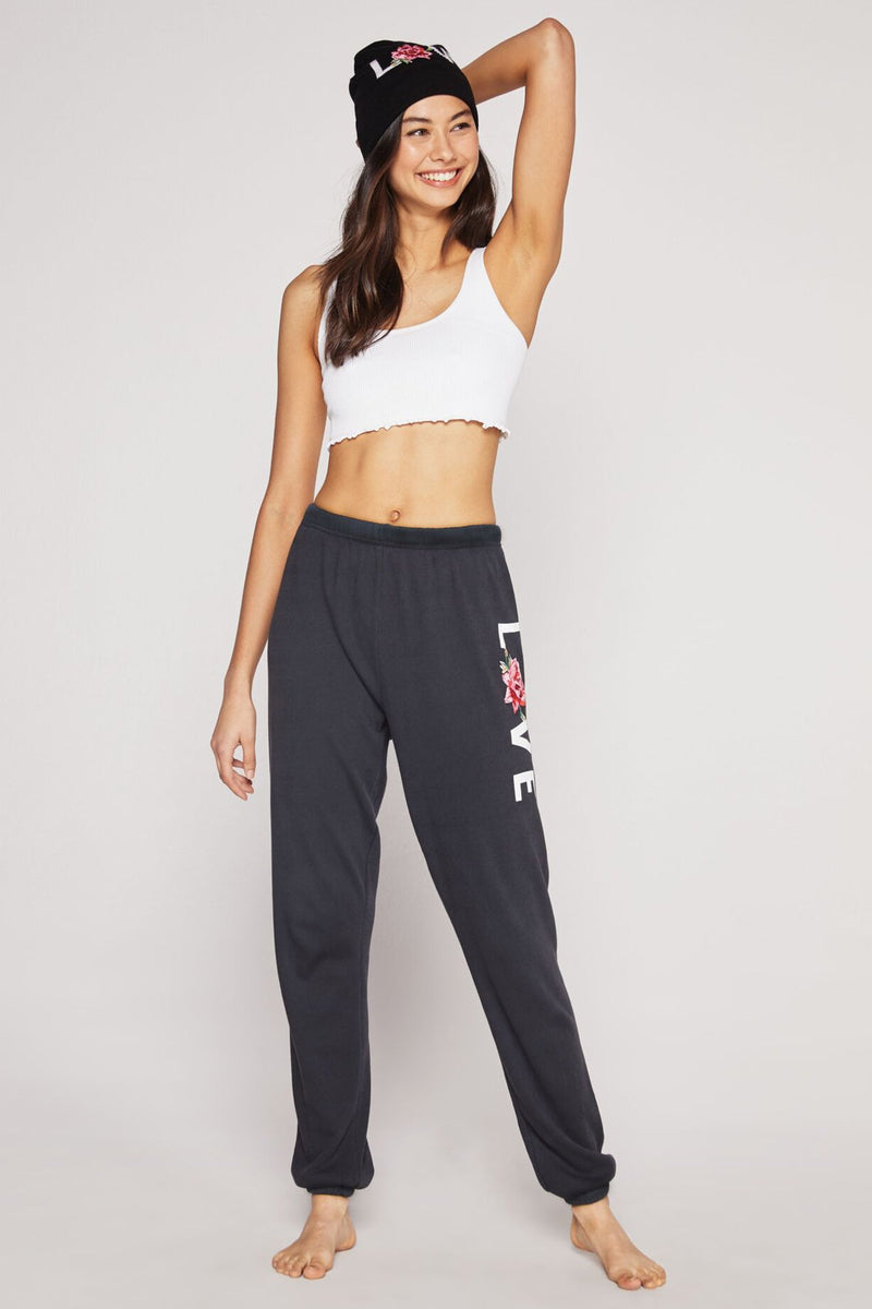 LOVE LIGHTWEIGHT SESSIONS SWEATPANT