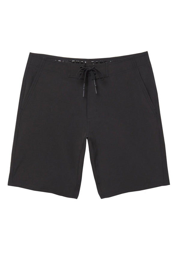 MENS BOARDSHORT BLACK