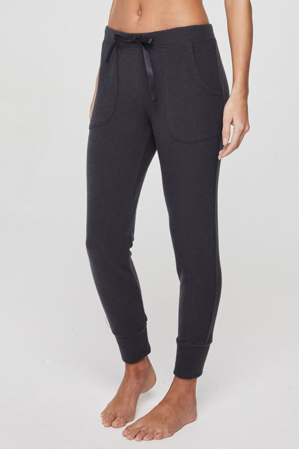 HACCI TAPERED JOGGER
