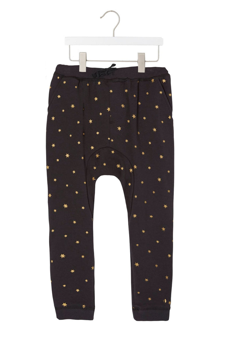 Starry Harem Kids Jogger