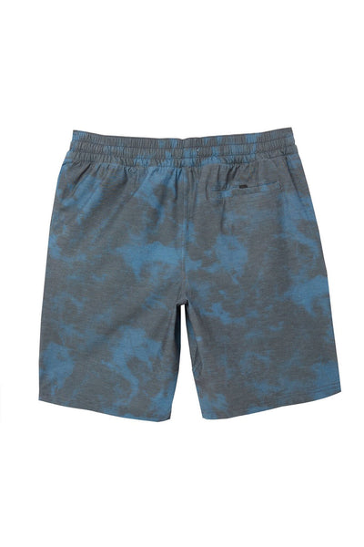 DESTINATION BOARDSHORT OCEAN WASH - Spiritual Gangster