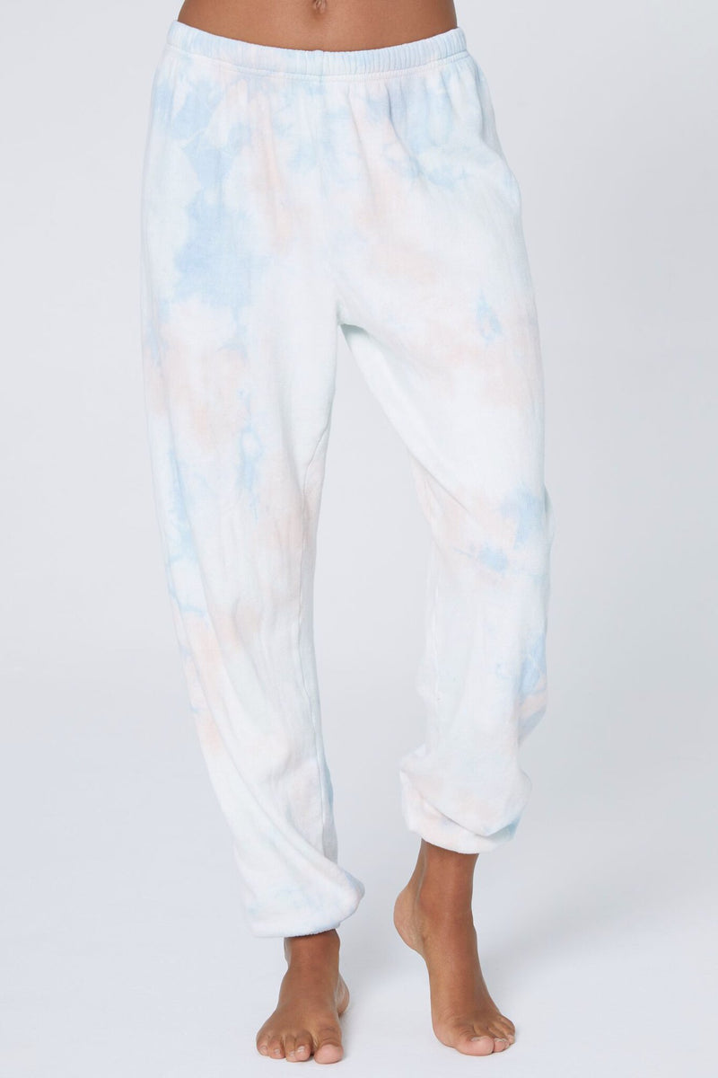 Tie Dye Lightweight Sessions Sweatpant