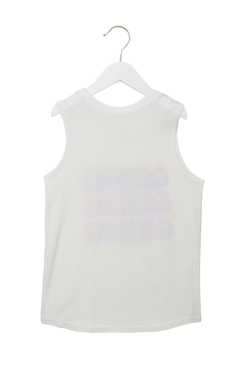 Grateful Girls Muscle Tank