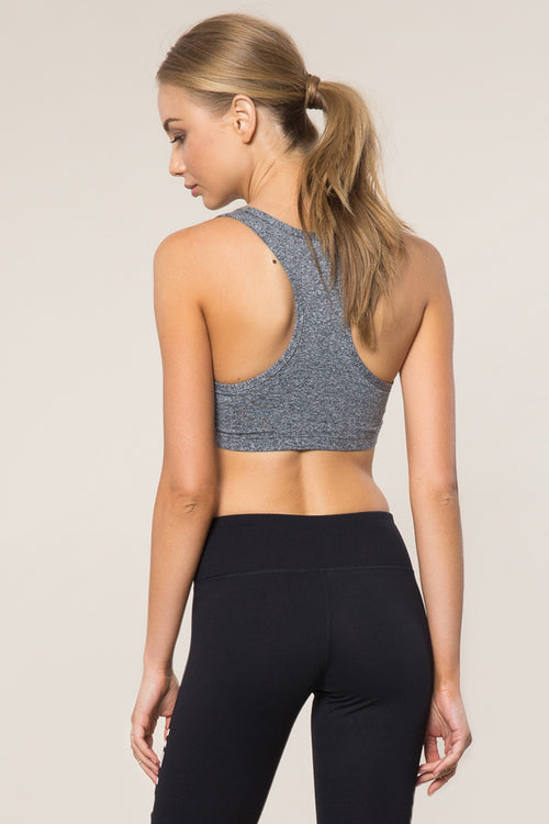 Warrior Athletic Sports Bra - Spiritual Gangster