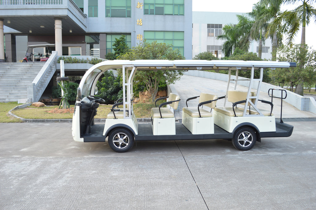 What Everybody Ought to Know About Modern Electric Golf Carts