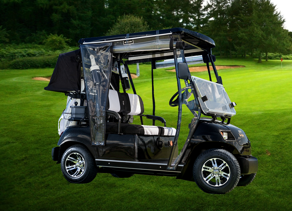10 Tips for Golf Cart Maintenance