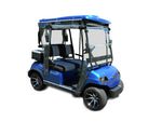 Load image into Gallery viewer, ECAR Golf LT-A2D 2 Seat Golfers Electric Buggy Cart Cheap Best Quality