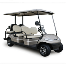 Load image into Gallery viewer, ECAR LT-A627.4+2 6-SEATER GOLF CART