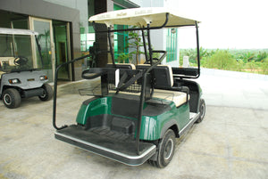 ECAR LT-A2D.SP  - 2 Seat Golf Cart
