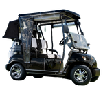 Load image into Gallery viewer, ECAR LT-A2D.GP  - 2 Seat Golfers Package