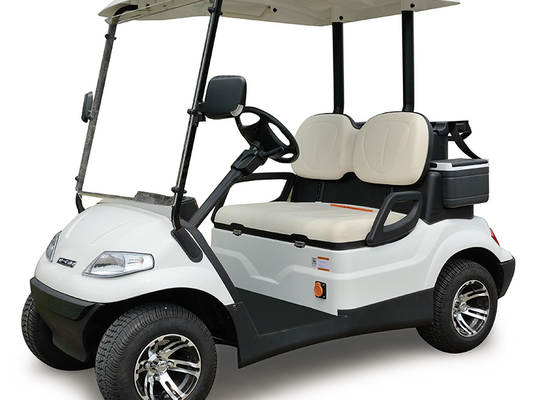 ECAR LT-A627.2 SP – 2 SEAT GOLF CART