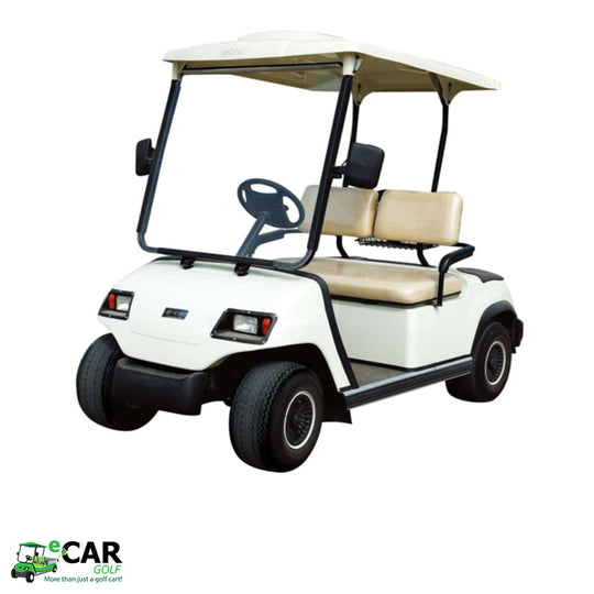 ECAR LT-A2D  - 2 Seat Golf Cart