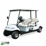 Load image into Gallery viewer, ECAR LT-A627.4 - 4 Seat Deluxe Community Cart