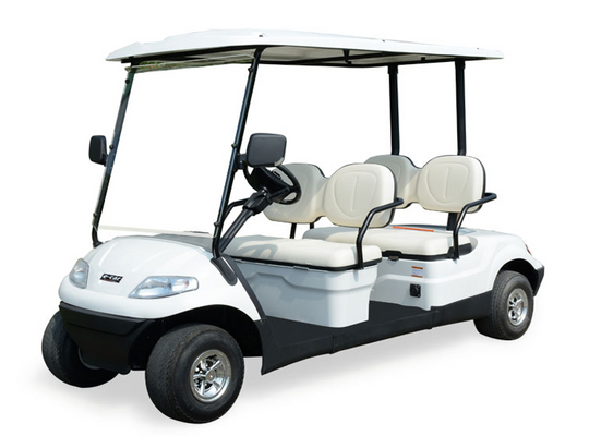 ECAR LT-A627.4 – 4 Seat Golf Cart
