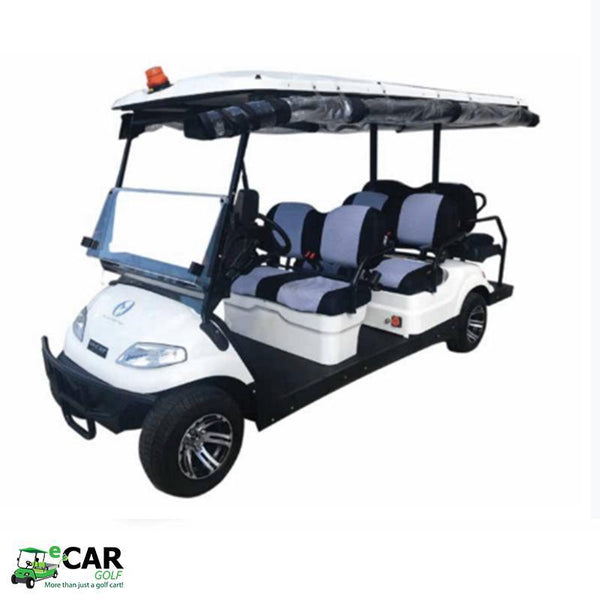 ECAR LT-A627.4+2 - 6 Seat Community Transport Vehicle