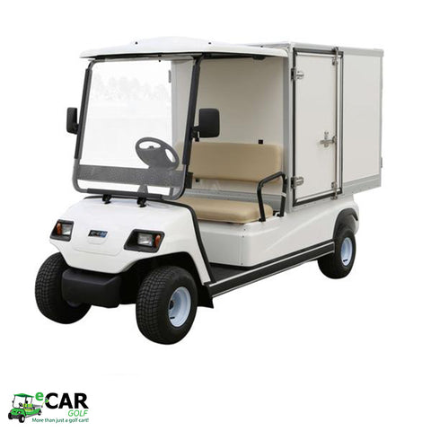 ECAR LT-AH2HO.AC - Housekeeping Cart