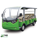Load image into Gallery viewer, ECAR S11.B - 11 Seat Electric People Mover